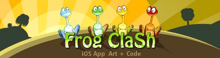 FrogClash
